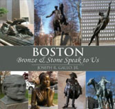 Boston Bronze & Stone
