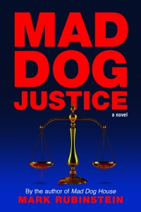 MAD DOG JUSTICE -COVERmed