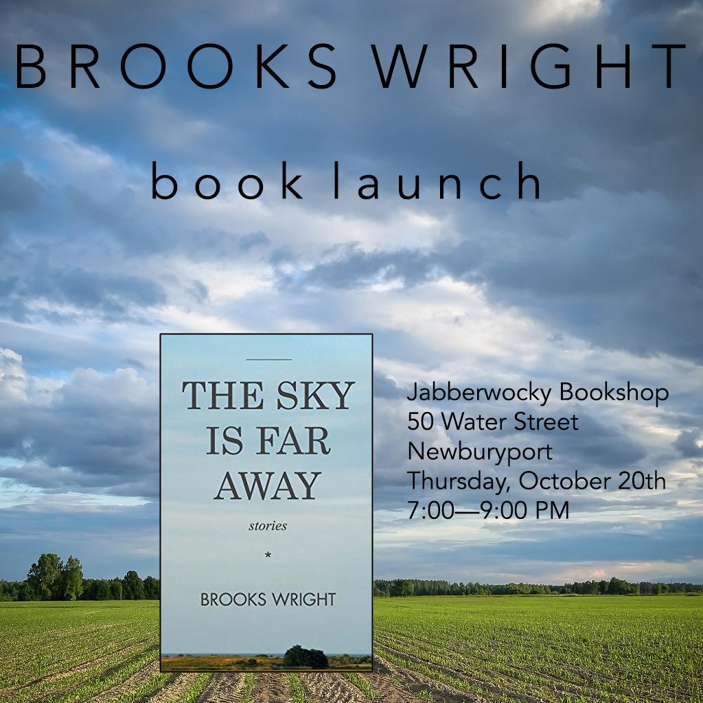 brooks wright flyer