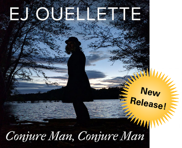 Conjure Man New Release